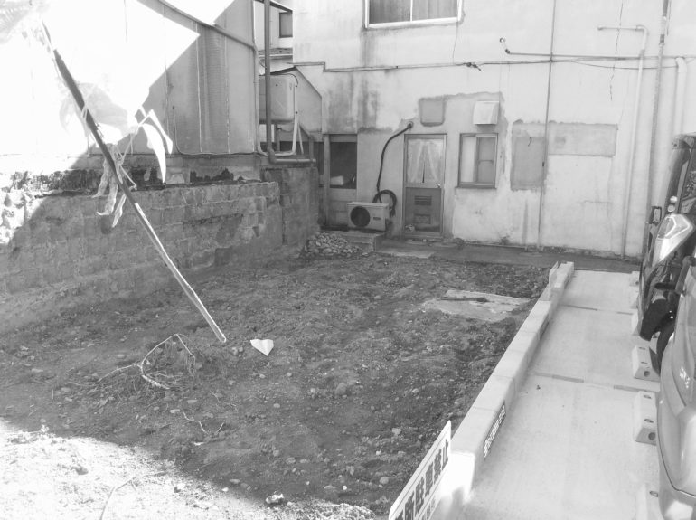 Before(施工前)